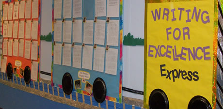 writing for excellence express